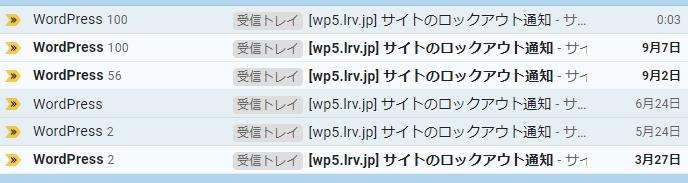 WordPress、海外からのアクセスを拒否するプラグインを入れてみた